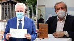 Centrosinistra in vantaggio in Puglia e Toscana. Verso il 3 a 3 alle Regionali (di G.