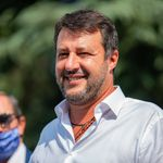 L'imbarazzo di Salvini: