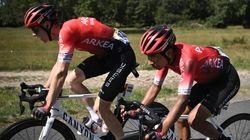 Une enquête ouverte sur des soupçons de dopage visant une équipe du Tour de