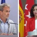 Fernando Simón habla más claro que nunca sobre la gestión de Ayuso: sí, lo ha