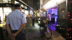 Η ΕΛ.ΑΣ. κάνει «lockdown» στις πλατείες της Αθήνας – Το έκτακτο