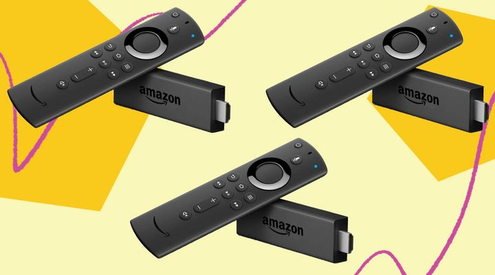 This Black Friday, the Fire TV Stick is definitely a deal to watch.