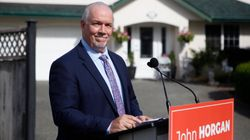 Why B.C.'s Premier Called An Election A Year