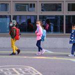 334 écoles aux prises avec la COVID-19 au