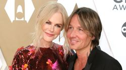Nicole Kidman Introduces 'Newest Member Of