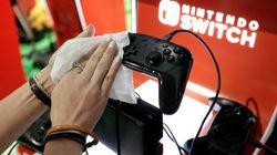 """UFC Que Choisir porte plainte contre Nintendo pour l""""obsolescence programmée"""" de ses"""