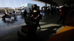L'Italie impose un test aux voyageurs venant de Paris et d'autres régions