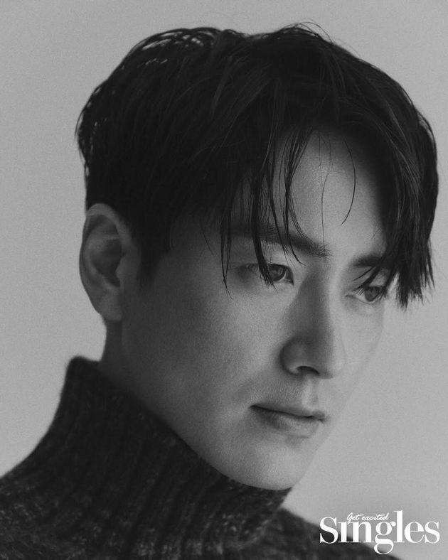 '비밀의 숲' 배우 이준혁이 서동재 검사를 연기하는 소감을 말했다