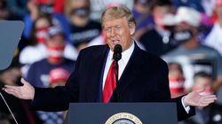 Trump da plantón a la cumbre del 75º aniversario de la