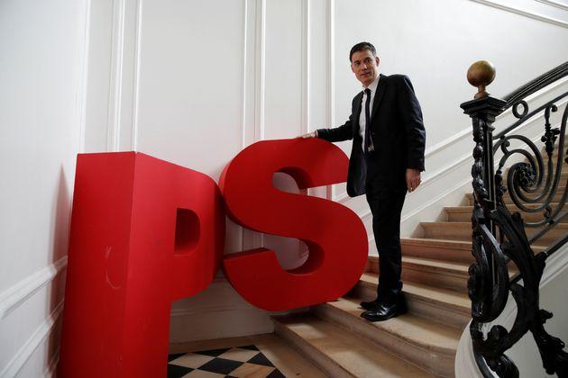 Premier secrétaire du Parti socialiste, Olivier Faure (ici photographié en mars 2018) estime...
