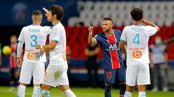 Racisme contre Neymar: des expertises labiales de médias transmises par le PSG à la