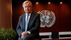 """Guterres, en el 75º aniversario de la ONU: """"La pandemia ha dejado al descubierto las fragilidades del"""