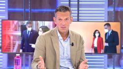 """Joaquín Prat desmonta a este líder político: """"Yo es que... de"""