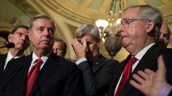 Ils juraient qu'ils ne feraient jamais ça, les républicains veulent aller très vite pour remplacer