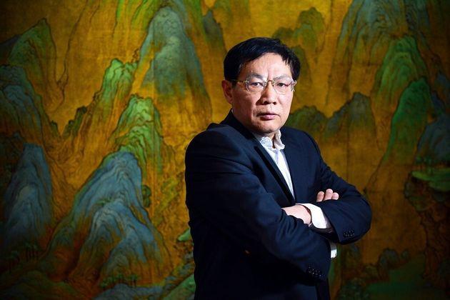 중국 부동산업계 거물