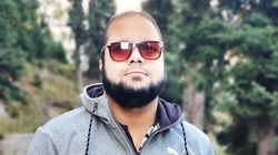 Journalist Recounts Assault, Harassment By Kashmir Cyber Police, Says He Fears For His