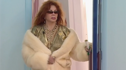 How Jackie Stallone Created One Of Reality TV's Most Iconic Moments Of All