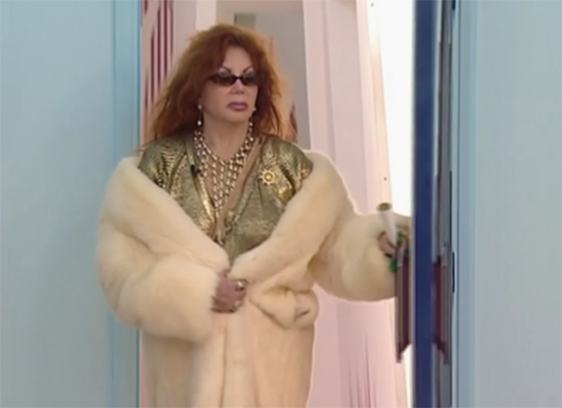 How Jackie Stallone Created One Of Reality TVs Most Iconic Moments Of All Time