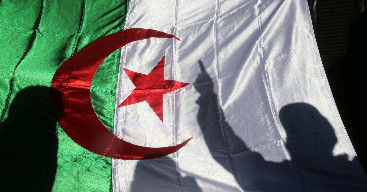 M6 Interdite En Algerie Apres La Diffusion D Un Documentaire Sur Le Hirak Le Huffpost