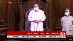 Modi Govt Has Passed 7 Bills In Rajya Sabha Amid Opposition