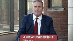 Keir Starmer Says Corbyn 'Deserved' To Lose The 2019