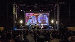 CT Garden Festival με μεταθέσεις και ακυρώσεις: Όλες οι αλλαγές στο πρόγραμμα
