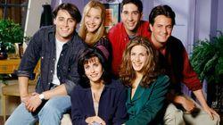 El otro reencuentro de 'Friends' del que nadie