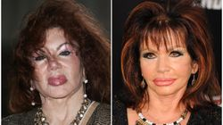 Jackie Stallone's Death Widely Reported Using A Photo Of Someone Who Isn't Jackie