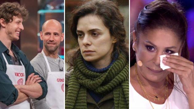 'MasterChef Celebrity 5' (TVE), 'Mujer' (Antena 3) y Idol Kids (Telecinco) son algunos de los contenidos del prime time en España.