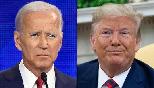 Tout ce qu'il faut savoir sur les trois débats entre Biden et