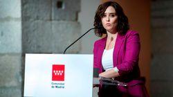 Un exdirector español de la OMS desmonta a Ayuso tras sus últimas