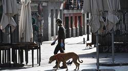16 zonas de Madrid sin restricciones superan ya los 1.000 casos de covid por cada 100.000