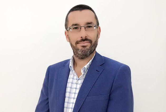 José Juan Franco Rodríguez, alcalde de La Línea de la