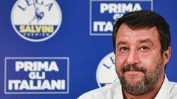 Salvini battuto da 209