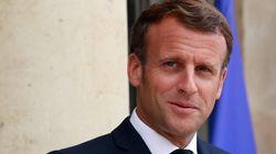Macron allonge le congé paternité à un mois, avec une part