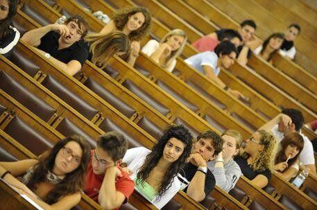 All'università di Reggio Calabria boom di iscrizioni. Ecco