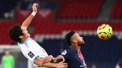 L'OM aurait des images montrant Neymar proférant lui aussi des injures