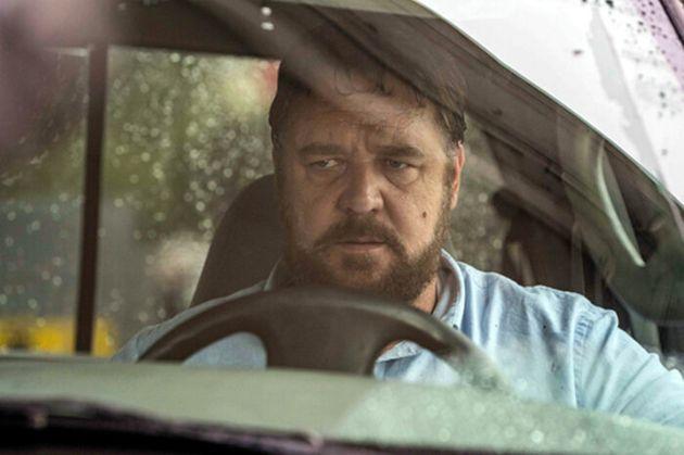 Russell Crowe e la rabbia che uccide: un virus
