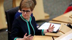 Ban On Household Visits In Scotland Under New Coronavirus