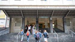Da inizio settembre 439 scolari risultati positivi in