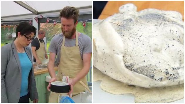 Great British Bake Off's Biggest Disasters Ever