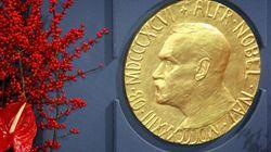 Se cancela la ceremonia de entrega de los Premios Nobel
