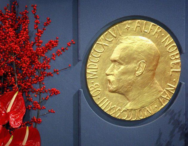Premio Nobel, ceremonia de entrega en