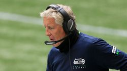 Pete Carroll Among NFL Coaches Fined $100,000 For Mask