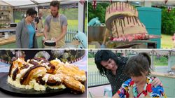 Toppling Tiers And Custard Crimes: Great British Bake Off's Biggest Disasters
