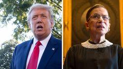 Trump a une majorité au Sénat pour imposer son choix de candidat à la Cour
