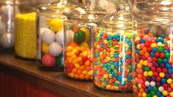 Comment la COVID-19 a ravivé ma nostalgie des bonbons à la