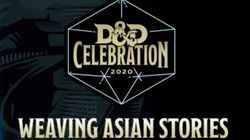 Dungeons & Dragons Panel Offers Advice On Representing Asian