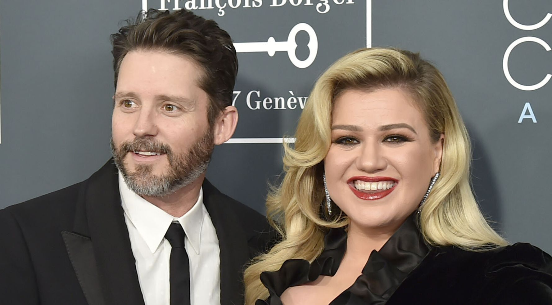 Kelly Clarkson Admits She 'Definitely Didn't See' Her Divorce Coming