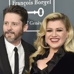 Kelly Clarkson Admits She 'Definitely Didn't See' Her Divorce